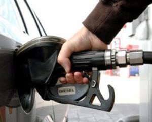 Guvernul introduce acciza la carburanti