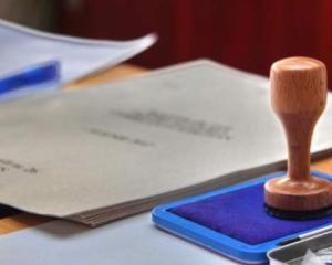 Proiectul legii alegerilor locale a fost adoptat de Camera Deputatilor