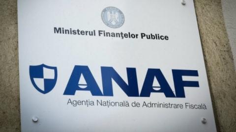 Ordinul pentru implementarea Strategiei Nationale Anticoruptie 2016-2020 a fost elaborat de catre ANAF