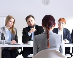 Cine poate ocupa un post vacant in institutii publice pana la organizarea concursului de recrutare