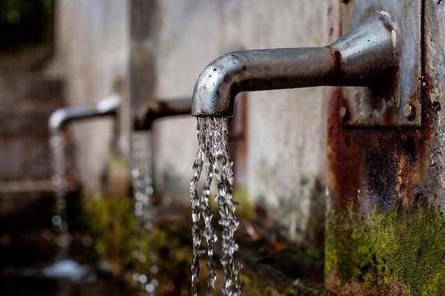 Mai bine de 266 milioane euro pentru apa potabila mai sanatoasa in Romania
