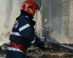 Regulile de aparare impotriva incendiilor, obligatorii pentru institutiile publice