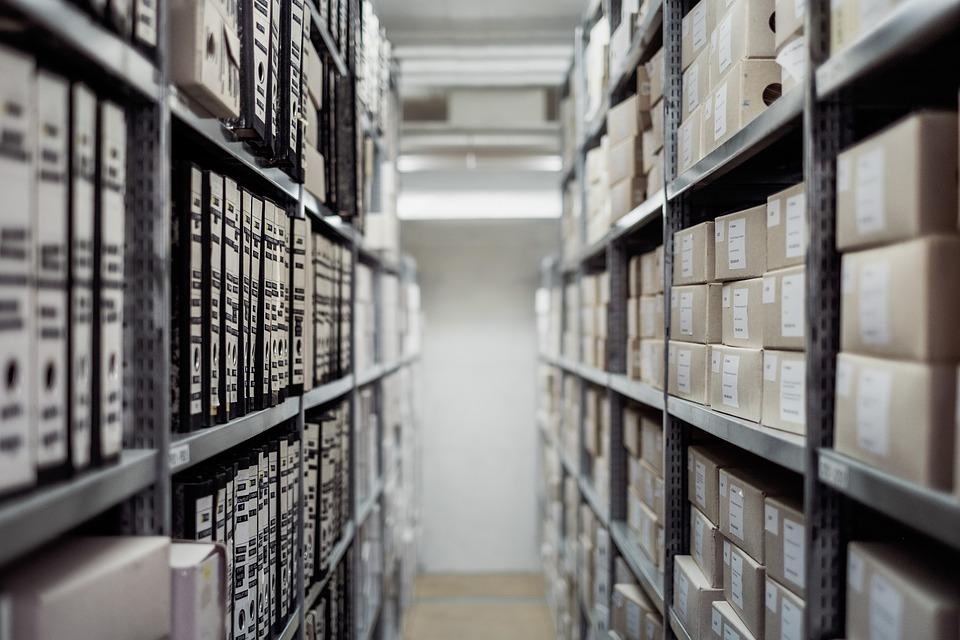 Fisa de post pentru arhivist