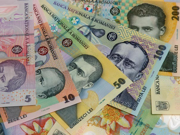 Romania cunoaste o crestere economica puternica pe fondul deteriorarii fiscale