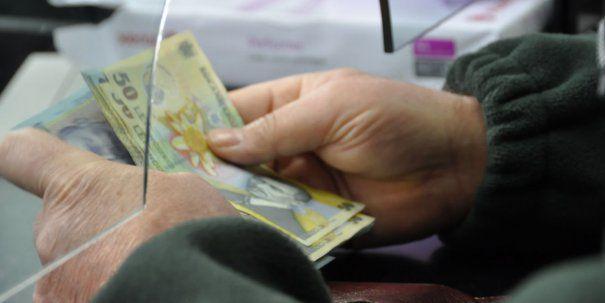 ASF: valoarea medie a unui cont de pensie privata a fost de 5.587 lei in septembrie 2017