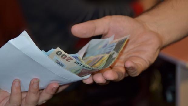 Cresteri salariale de 30% in Romania, din 2010 pana in prezent