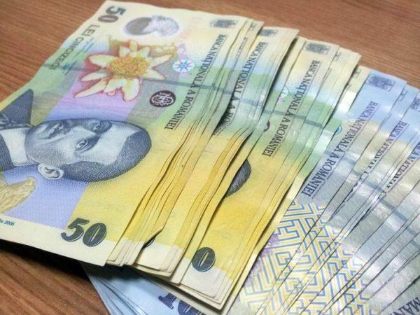 Romania, cea mai mare cresterea deficitului bugetar din UE, in 2017?
