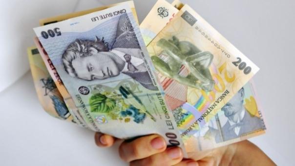 Romania a incheiat anul 2016 cu un deficit bugetar estimat la 2,6% din PIB