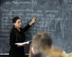 Reglementarea activitatii cadrelor didactice - art. 303 din Legea Educatiei Nationale