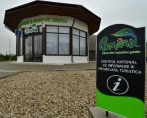 Organizarea centrelor de informare turistica