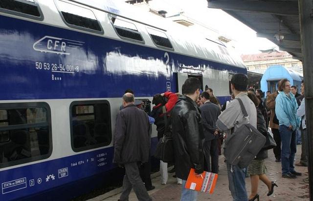 Linia ferata de mare viteza Ploiesti - Suceava, proiect strategic de investitii