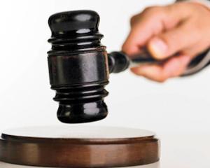 Amenda de 50.000 de lei pentru o primarie