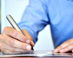 Cum se completeaza Declaratia 112 in cazul contractelor cu timp partial de munca
