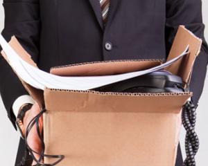 Cele mai simple modalitati de a renunta la un angajat