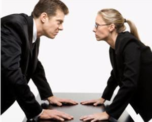 Conflictele la locul de munca in Institutiile Publice