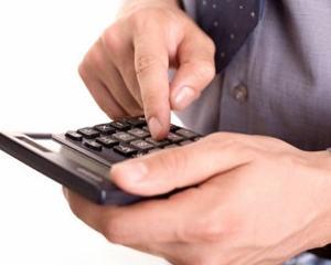 Inregistrari contabile pentru institutiile publice