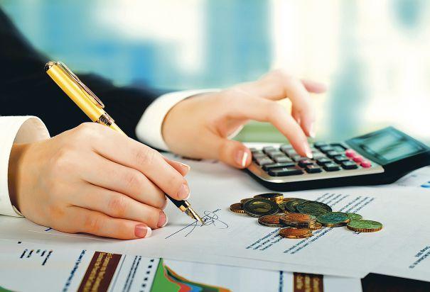 Inregistrari contabile pentru concediul medical
