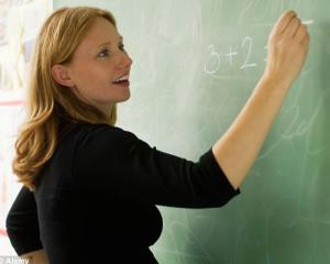 Concurs pentru cadrele didactice, care isi doresc sa faca parte din corpul national de experti in management educational