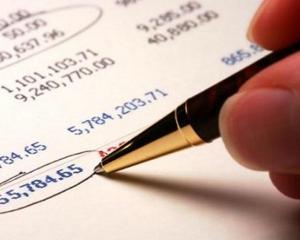 Corectii aplicate in cadrul programelor finantate din fonduri UE