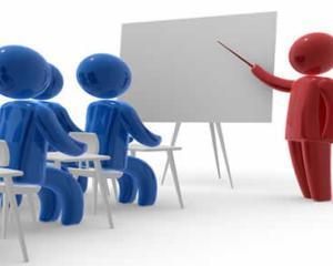 Programe de formare specializata in institutiile publice: cum sunt selectati participantii si cum pot fi exclusi din program
