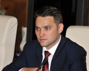 Dan Sova renunta la functia de ministru al Transporturilor