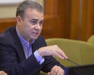 Darius Valcov: