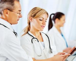 De la 1 iunie vor fi deblocate posturile medicilor rezidenti din spitale