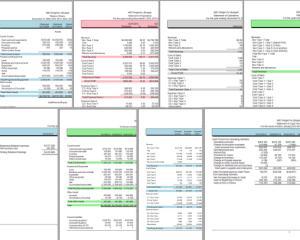 Lista declaratiilor fiscale care trebuie depuse in august 2014