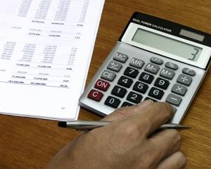 Declaratii fiscale pentru luna noiembrie 2014