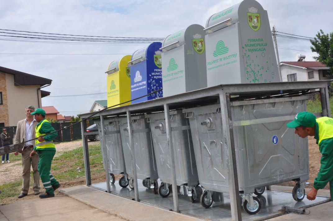 2019 este anul in care economia circulara va incepe in Romania. Cand vor disparea depozitele de deseuri municipale?