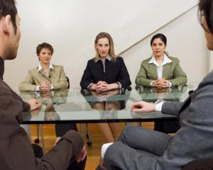 Conditii de desfasurare a interviului pentru ocuparea unui post vacant in sectorul public