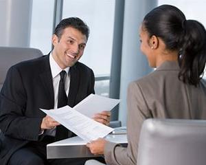 Evaluarea angajatilor din institutiile publice: criterii si obiective de performanta