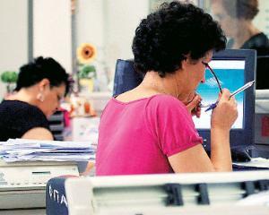 Ghidul personalului contractual: evaluarea performantelor profesionale, promovarea in grad si fisa de evaluare