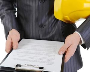 Model de Fisa evaluare pentru Inspector in domeniul Securitate si sanatate in munca