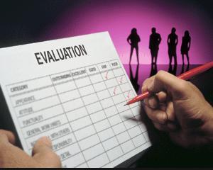 Procesul de evaluare a performantelor, in cazul angajatilor MAI