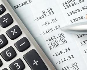 Plafoane pentru finantarile rambursabile in 2015