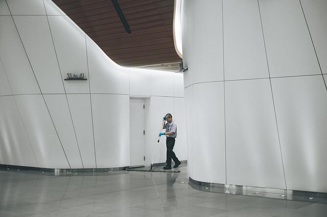Model fisa de post pentru ingrijitor cladiri