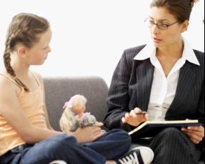 Model fisa postului pentru Psiholog