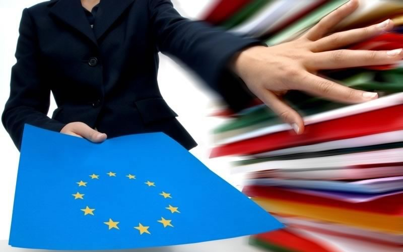 Fonduri europene pentru institutii publice