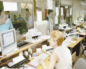 Modificarea raporturilor de serviciu pentru functionarii publici
