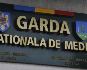 Cate amenzi a dat Garda Nationala de Mediu in prima jumatate din 2016