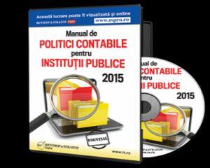 tot ce trebuie sa stii despre Manualul de politici contabile in 2015!