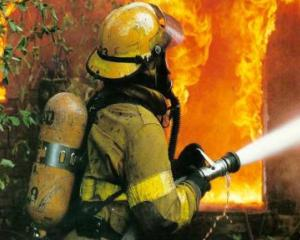 Apararea impotriva incendiilor in spatiile pentru birouri