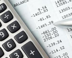 Inregistrari contabile pentru concediile medicale