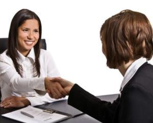 Anunturi angajare in institutii publice