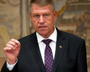 Legea prin care prefectul poate detasa un functionar ce poate fi ordonator de credite, respinsa de presedintele Iohannis