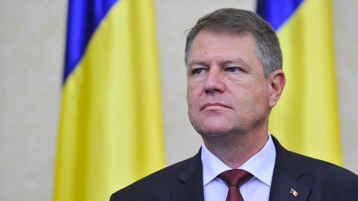 CCR a respins sesizarea presedintelui Klaus Iohannis cu privire la Codul Administrativ al Romaniei