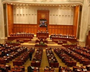 Amendament pentru echilibrarea bugetelor administratiei publice locale