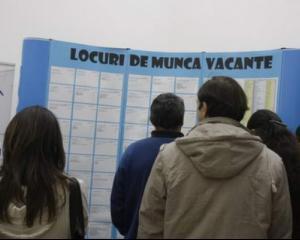 Posturi vacante in administratia publica, Bucuresti