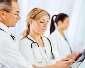 Venituri mai mari din octombrie pentru medicii de familie si medicii din ambulatoriu